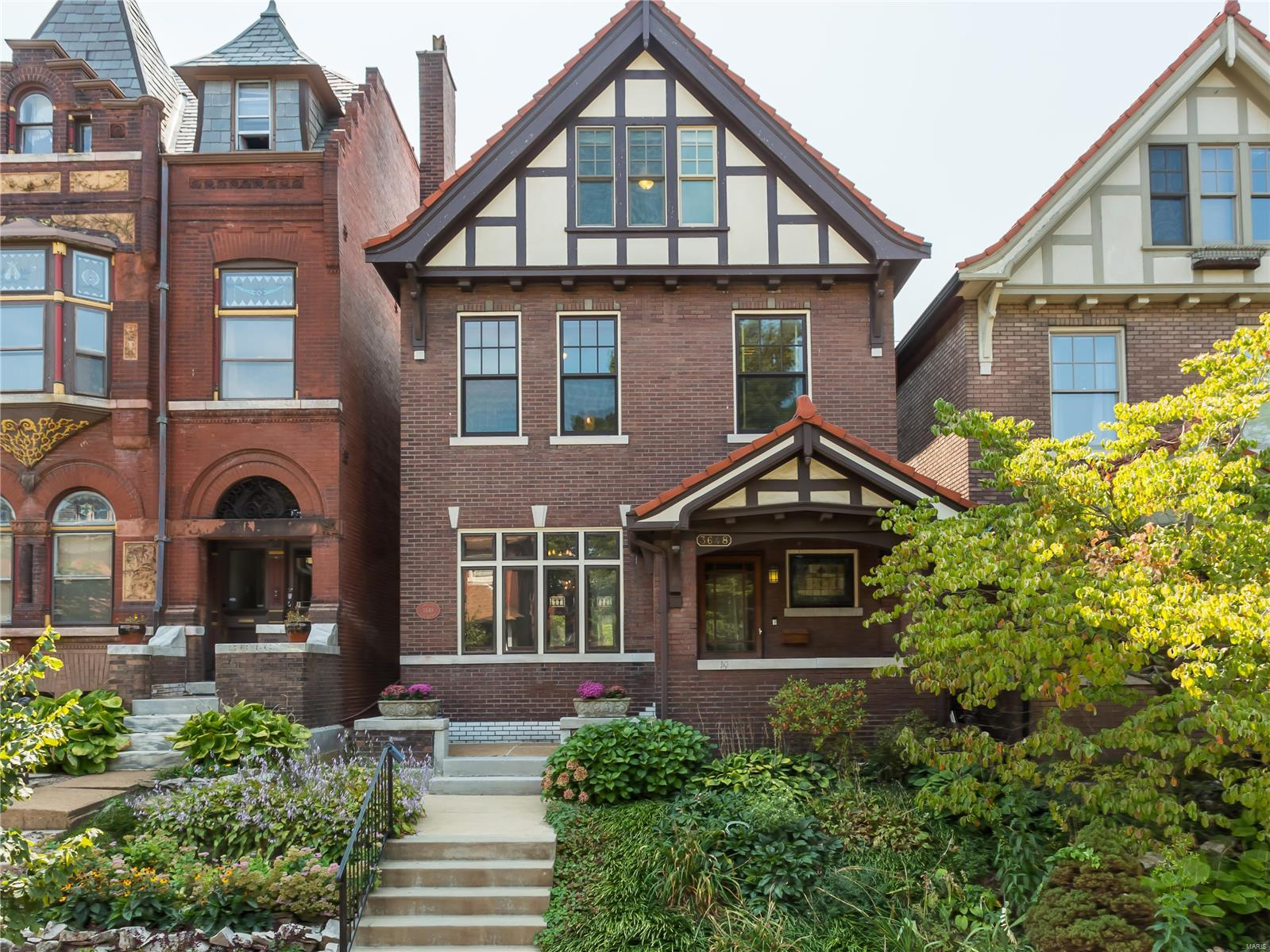 3648 Flad Avenue Property Photo - St Louis, MO real estate listing