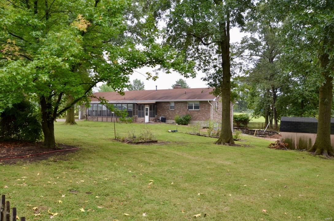 1775 County Road 169 Property Photo - Auxvasse, MO real estate listing