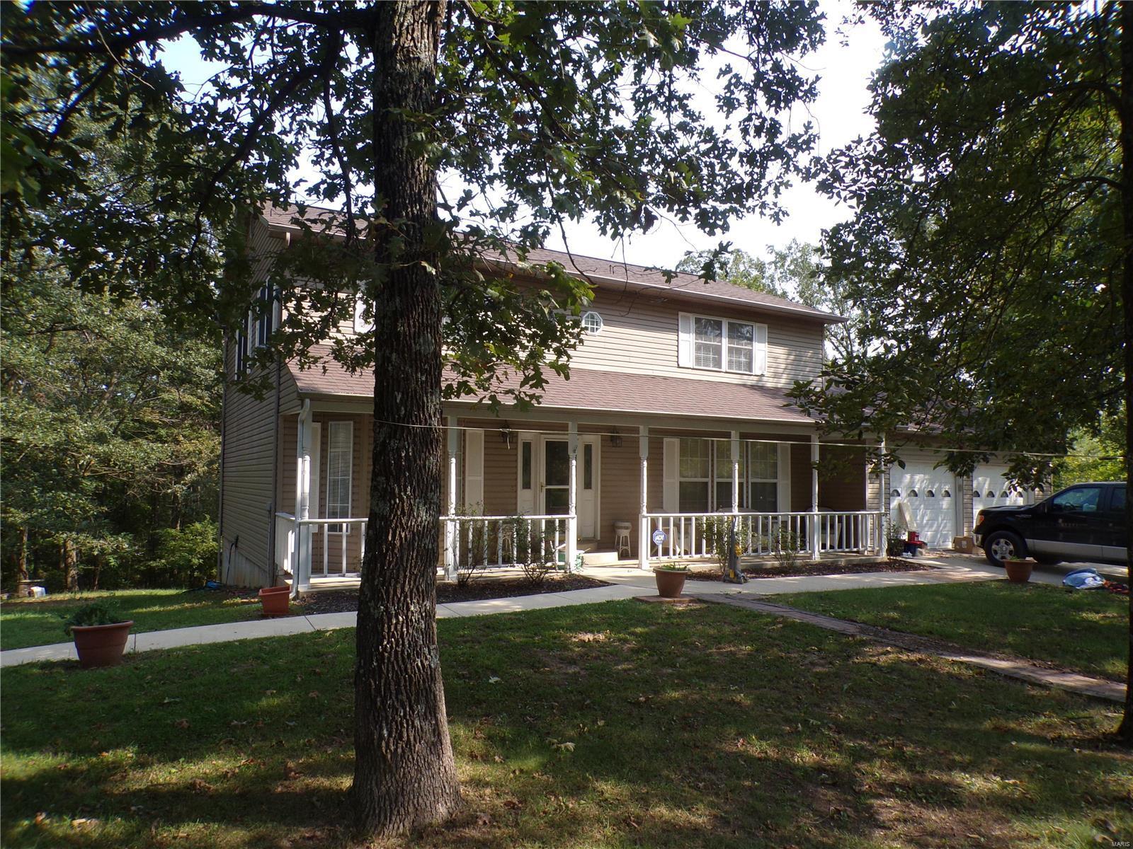 13338 Canuck Lane Property Photo - Dixon, MO real estate listing