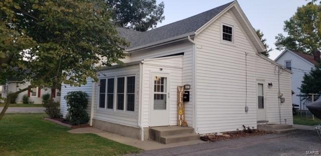 20 E Kentucky Street Property Photo - Trenton, IL real estate listing