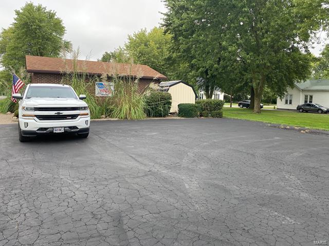 314 N Main Street Property Photo - Vandalia, MO real estate listing