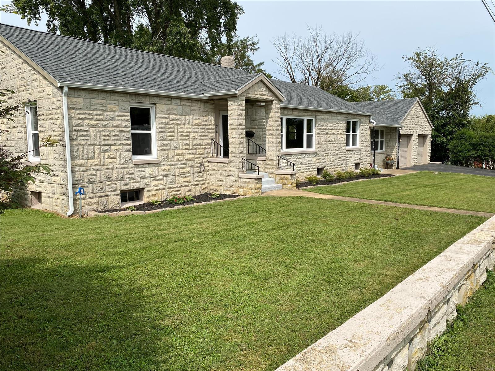 919 Thomasville Road Property Photo - Houston, MO real estate listing