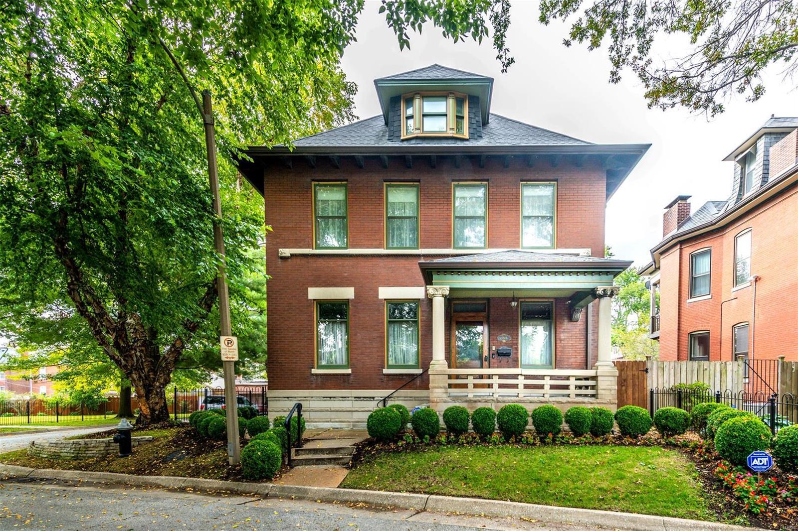 3248 Copelin Avenue Property Photo - St Louis, MO real estate listing
