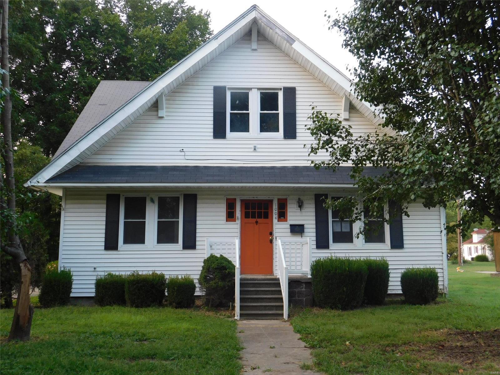 1004 E Cypress Street Property Photo - Charleston, MO real estate listing