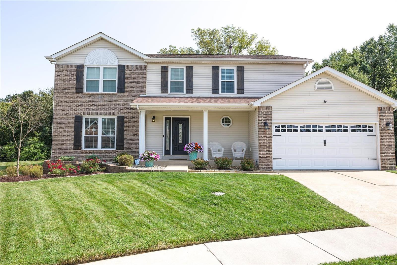 2851 Belle Terre Property Photo - St Louis, MO real estate listing