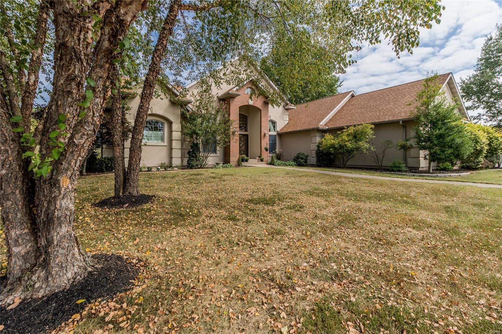 1511 Chart Hills Drive Property Photo