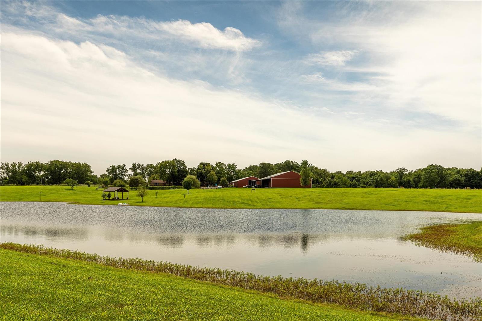 885 Casper Church Road Property Photo - Cobden, IL real estate listing