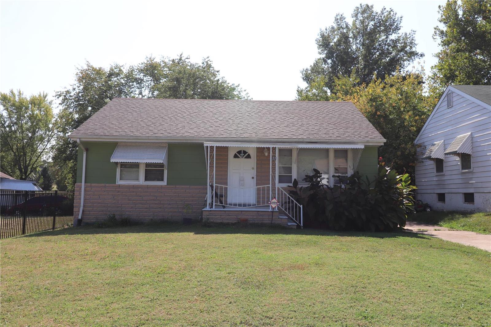 1218 Lynfield Property Photo - St Louis, MO real estate listing