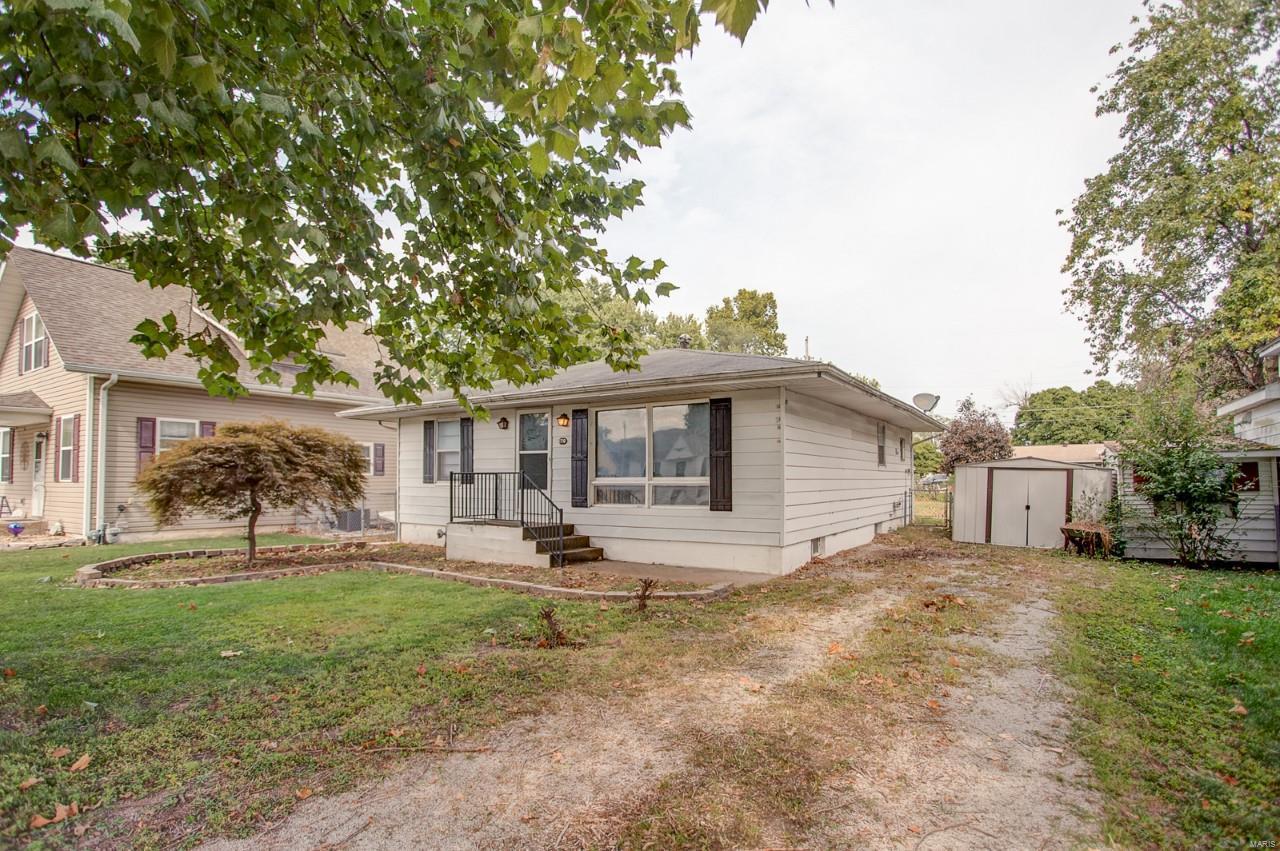 220 Boismenue Avenue Property Photo - East Carondelet, IL real estate listing