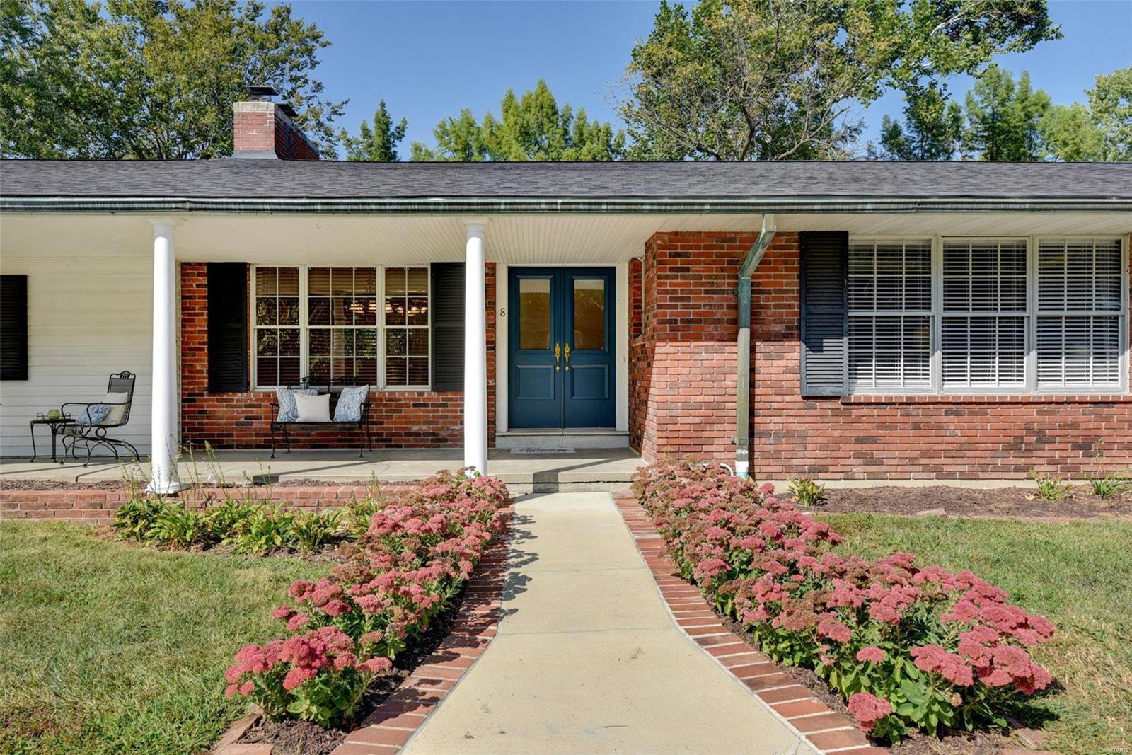 Ballas Hills Ranch Real Estate Listings Main Image