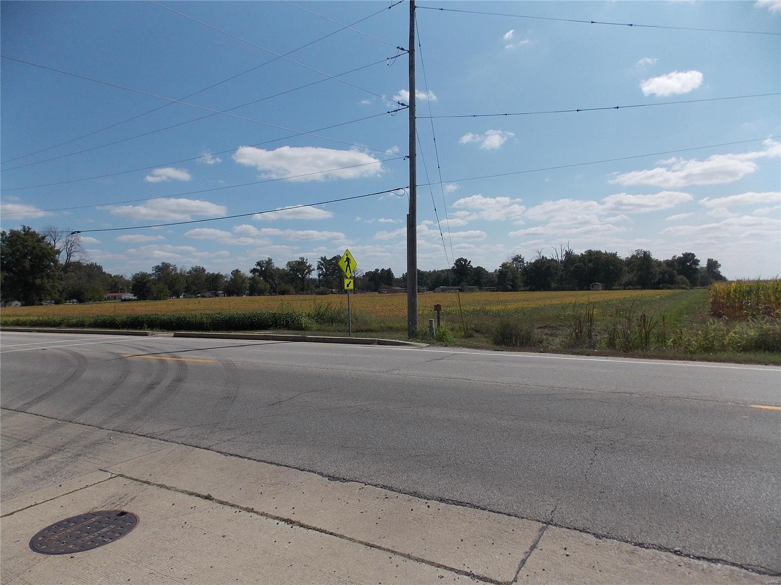 0 W Missouri Avenue Property Photo - Sandoval, IL real estate listing