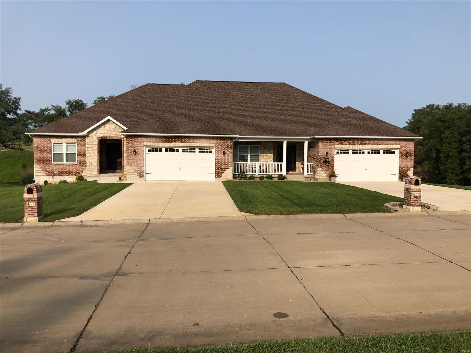 20 TBB, Lot 20A Destiny Drive Property Photo - Villa Ridge, MO real estate listing
