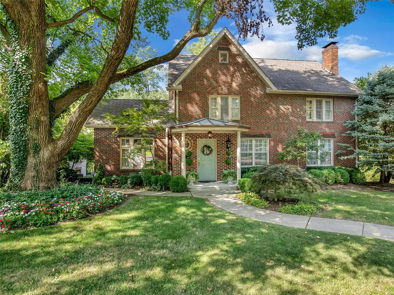 73 Bellerive Acres Property Photo - St Louis, MO real estate listing