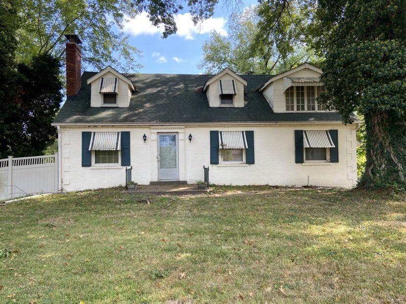 13140 Old Jamestown Property Photo - Black Jack, MO real estate listing