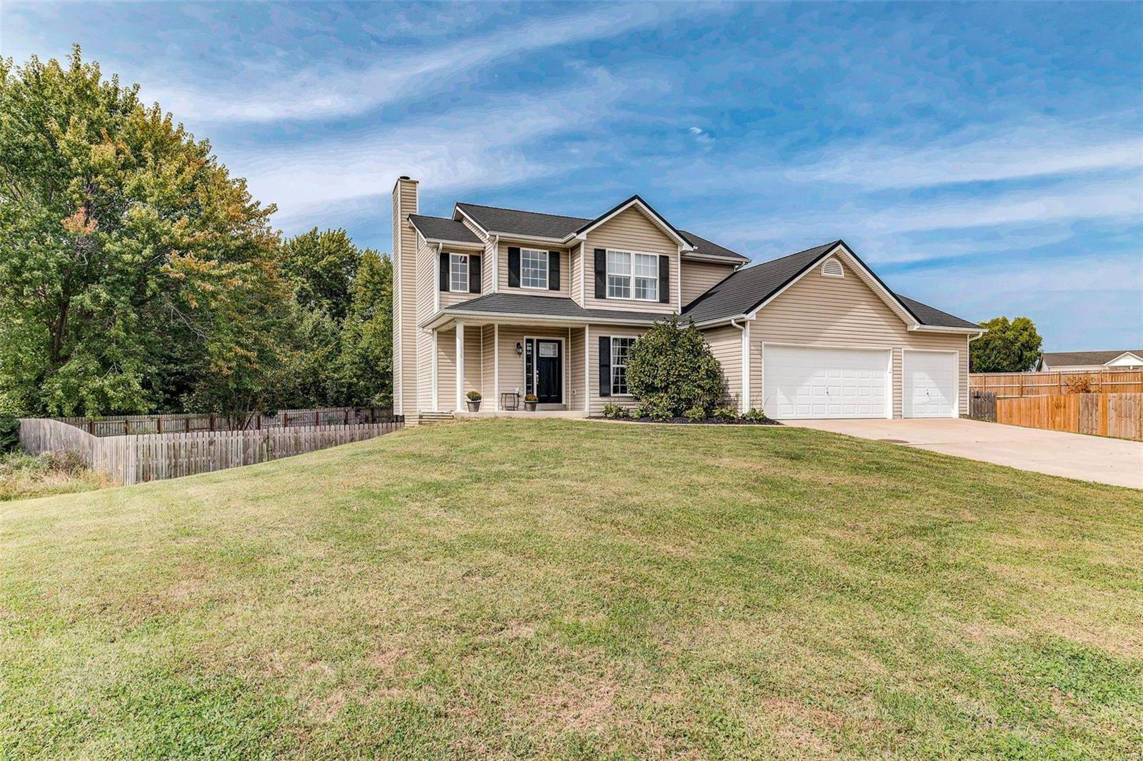 Auburn Meadows Sub Real Estate Listings Main Image