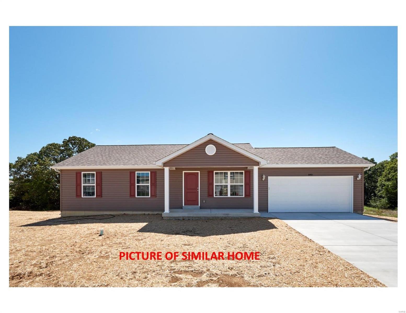 108 Morgan Trails Court Property Photo - Warrenton, MO real estate listing