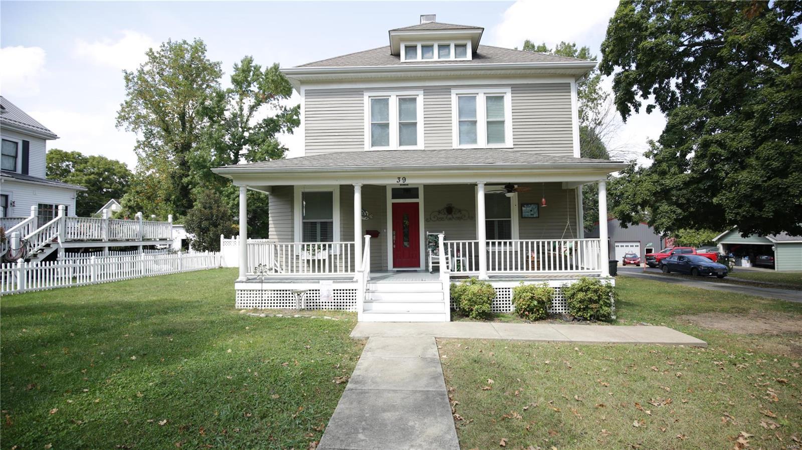 39 SW Main Property Photo - Bonne Terre, MO real estate listing