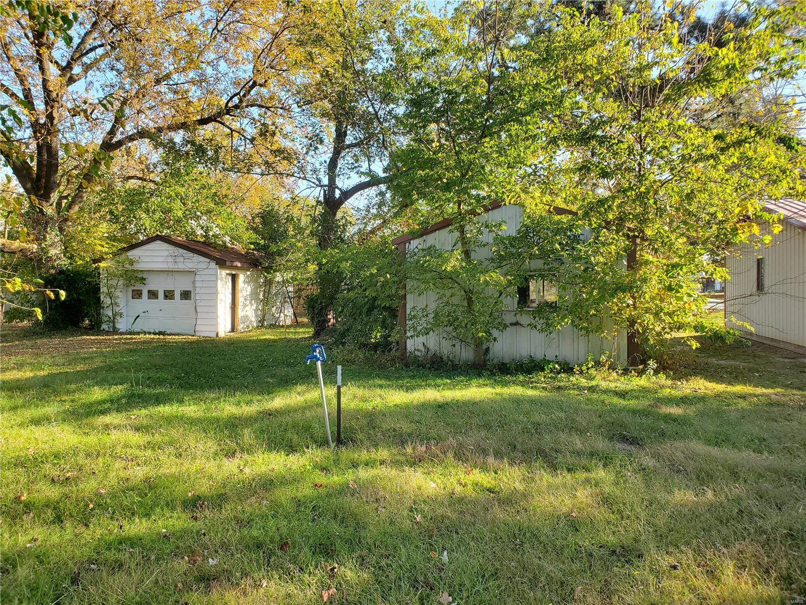 412 E Third Property Photo - Cutler, IL real estate listing