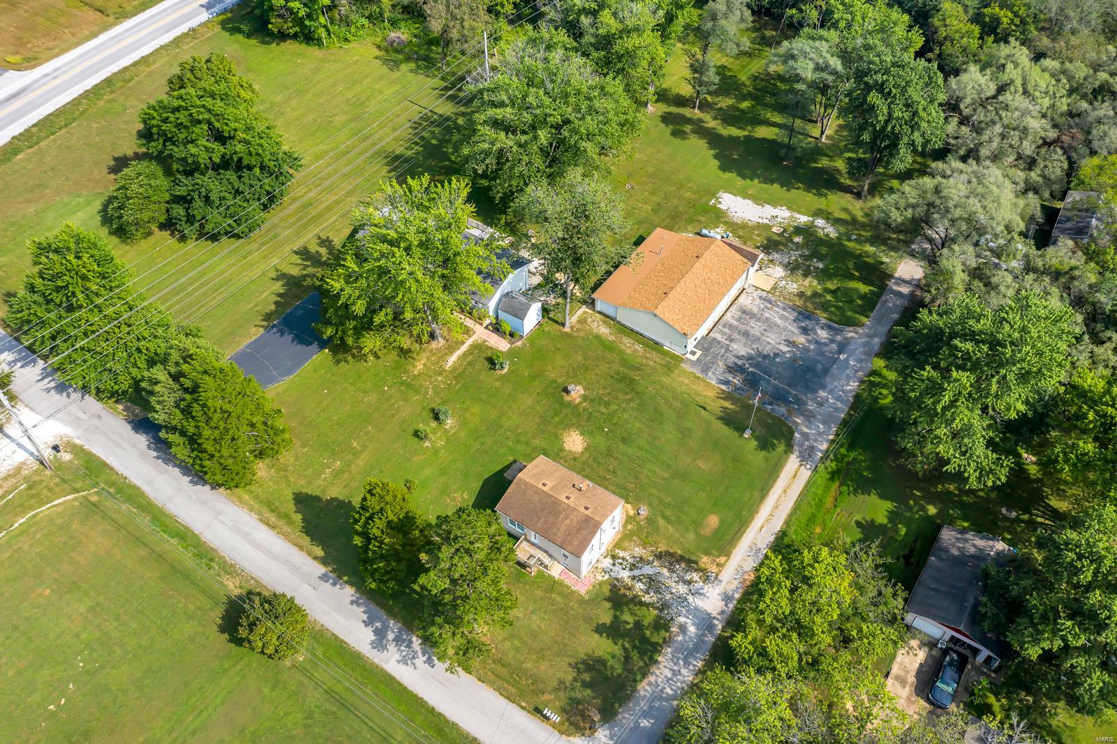 5300 Robin Road Property Photo - House Springs, MO real estate listing