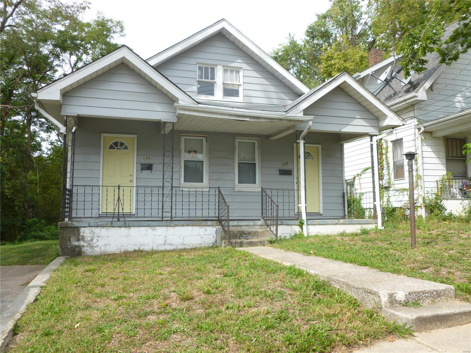 556 Highland Avenue Property Photo