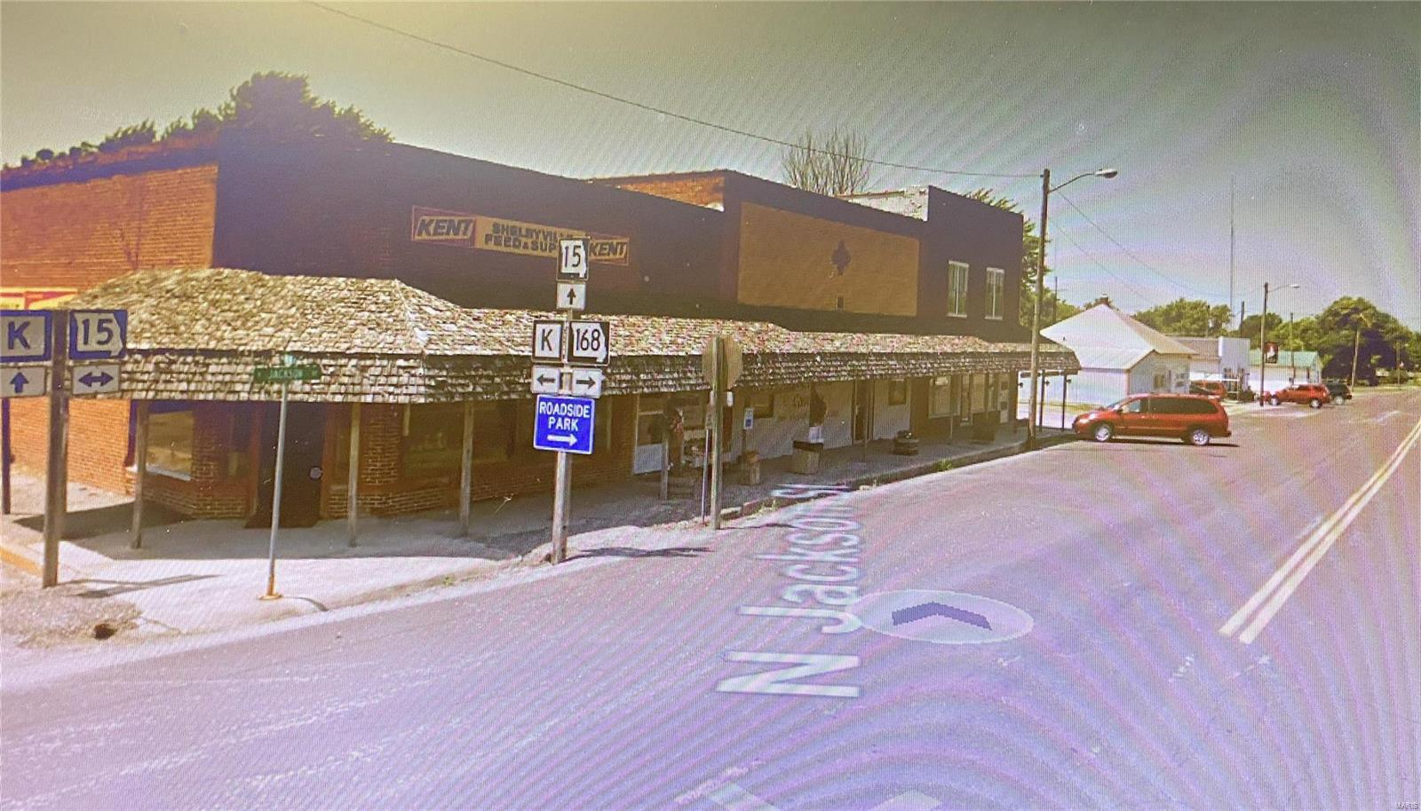 106 N Jackson Street Property Photo