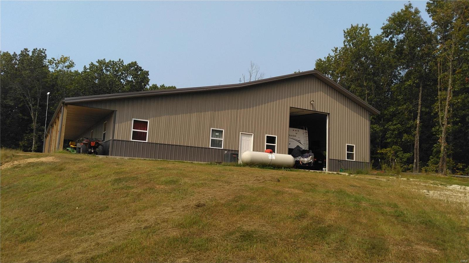 388 Lucky Lane Property Photo - Middlebrook, MO real estate listing