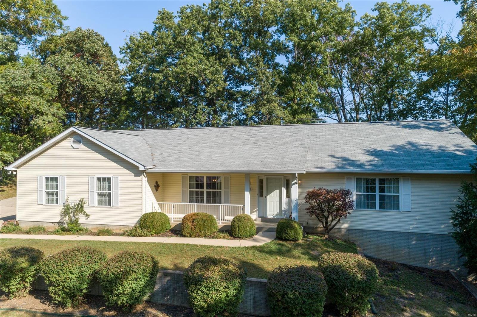 9535 Bent Tree Property Photo - Hillsboro, MO real estate listing