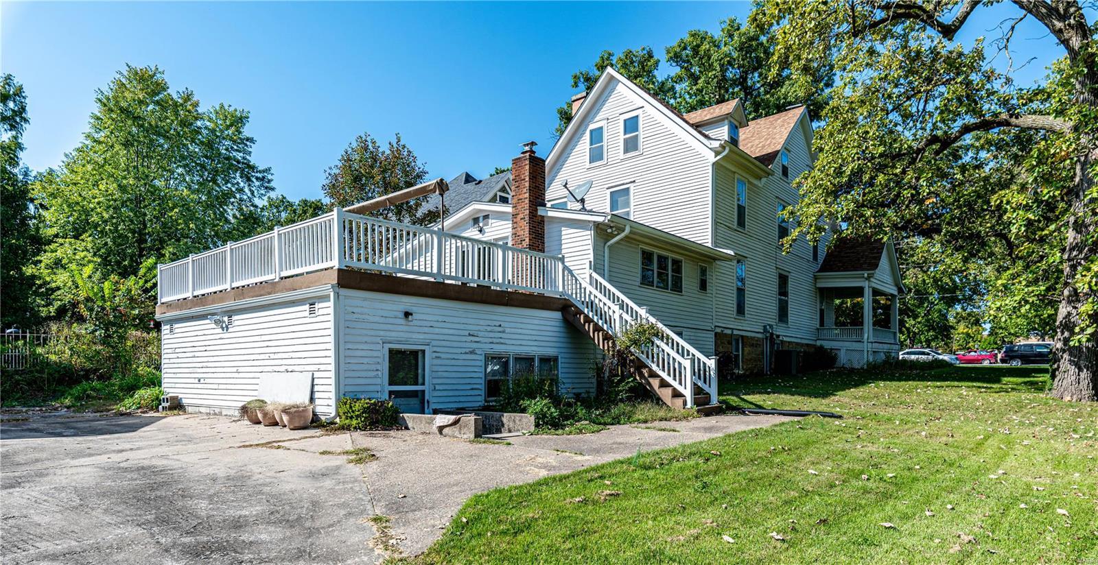 514 E 5th Street Property Photo - Fulton, MO real estate listing
