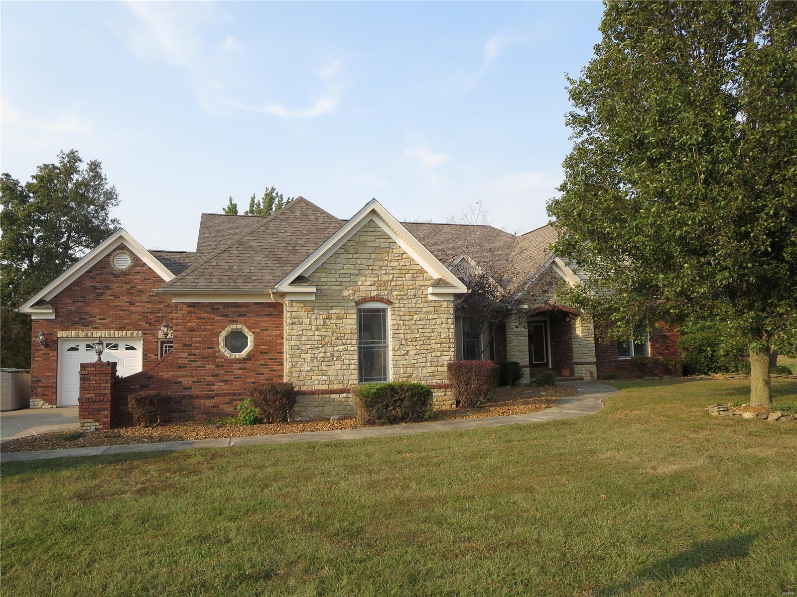 1500 Ridgeview Drive Property Photo - Marion, IL real estate listing