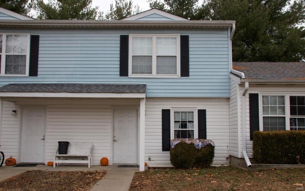 612 E Campus Drive #C-4 Property Photo - Carbondale, IL real estate listing
