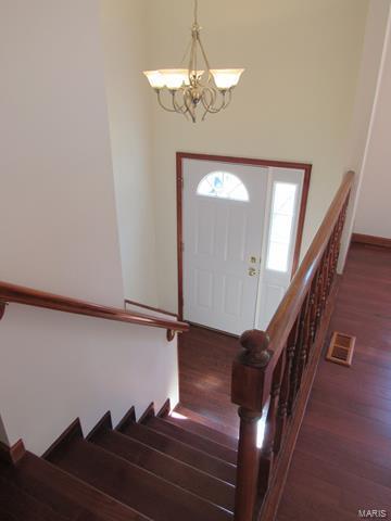 1145 Nina Drive Property Photo - Warrenton, MO real estate listing