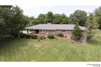 1530 Ridge Road Property Photo - Jackson, MO real estate listing