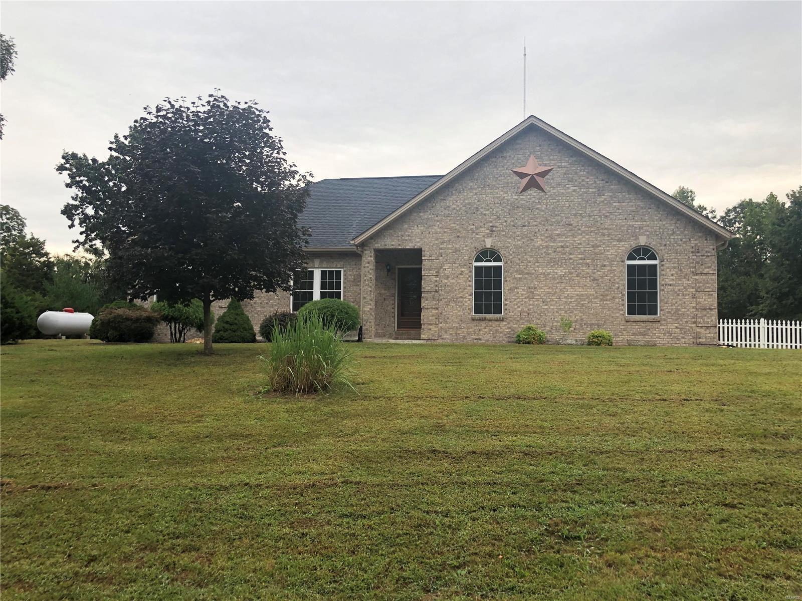 379 County Road 612 Property Photo - Cape Girardeau, MO real estate listing