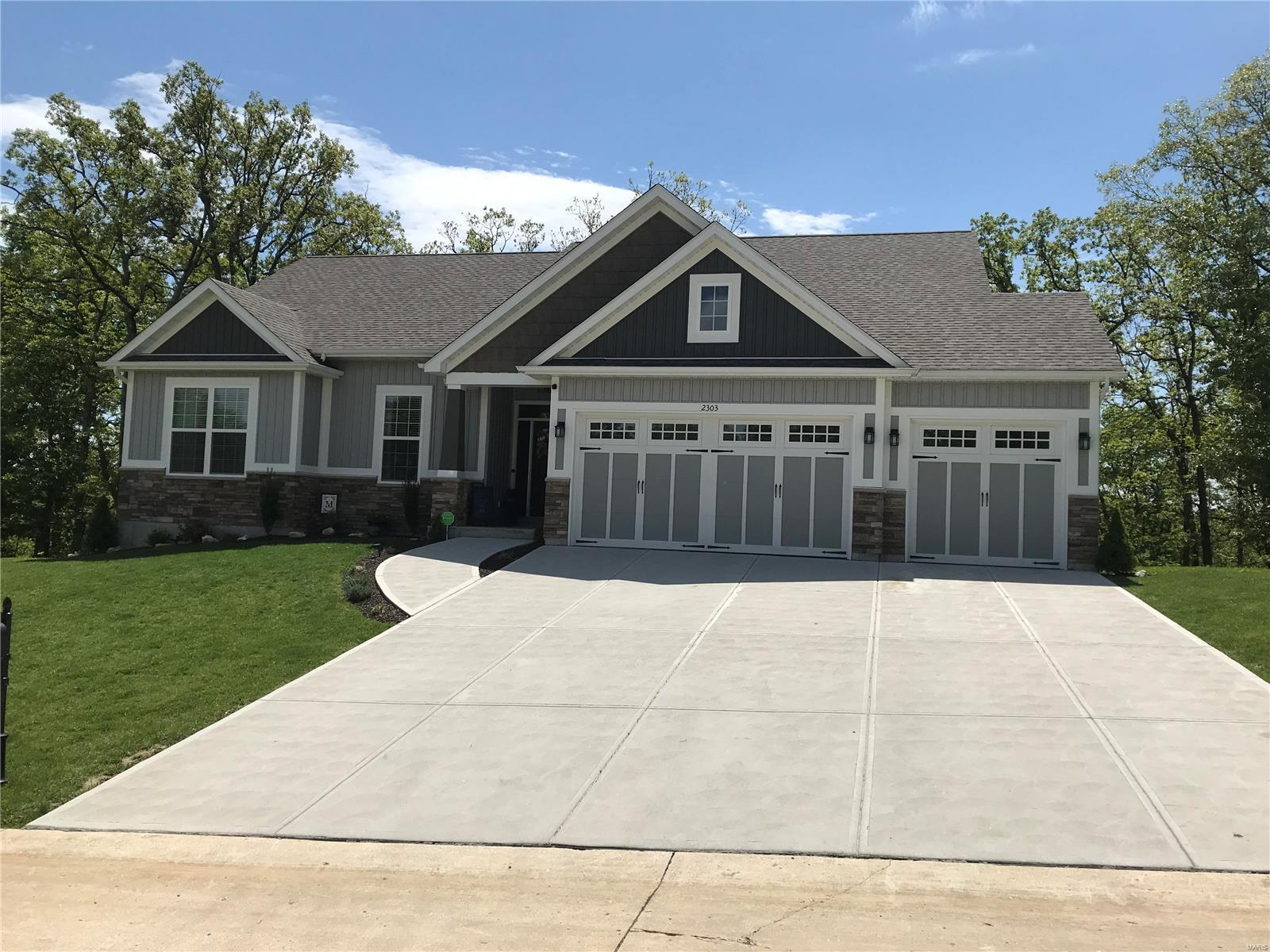 1623 Sugar Creek Drive Property Photo - Festus, MO real estate listing