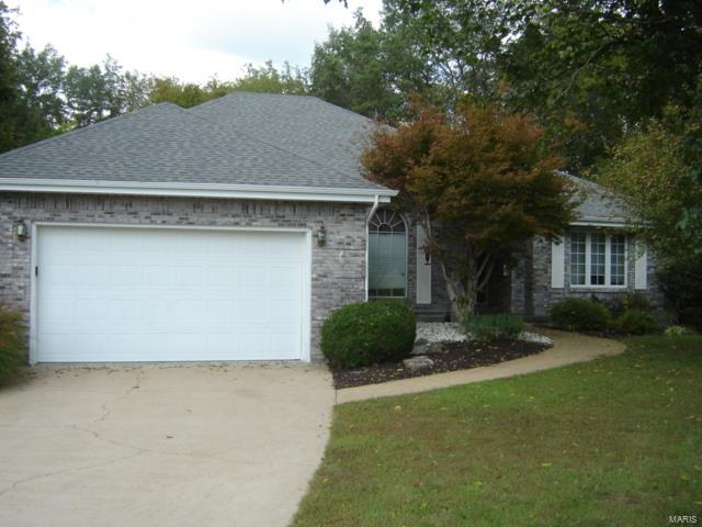 207 Elohim's Way Street Property Photo - Licking, MO real estate listing