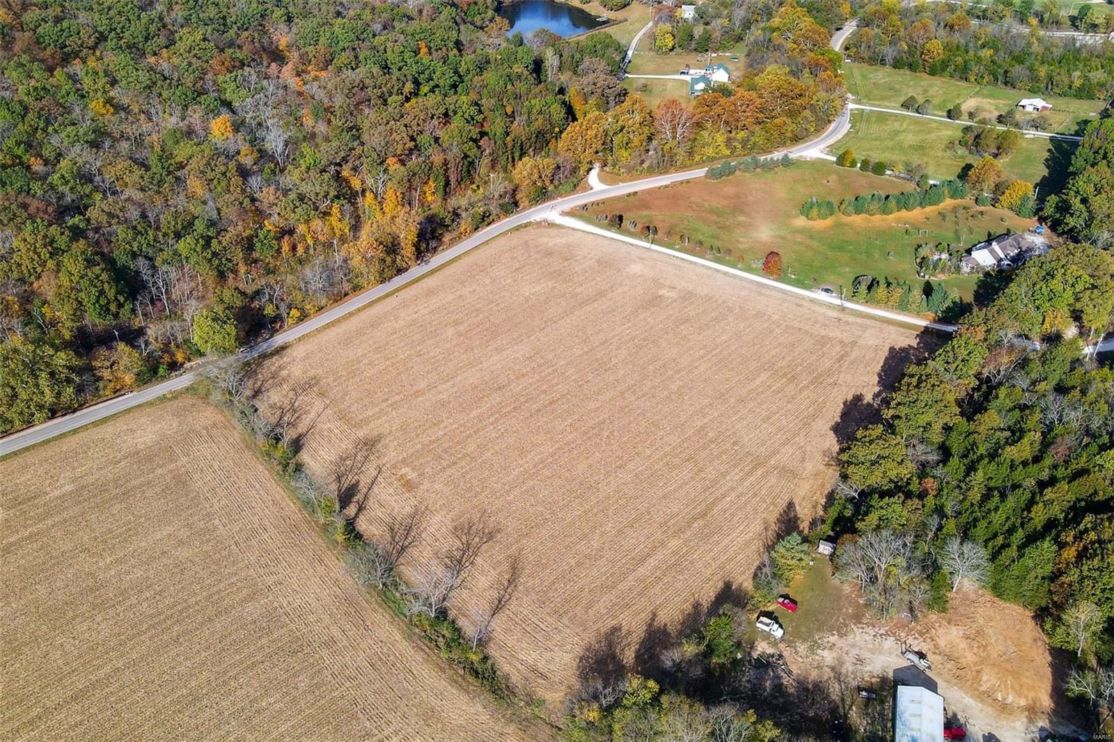 0 HWY F Property Photo - Defiance, MO real estate listing