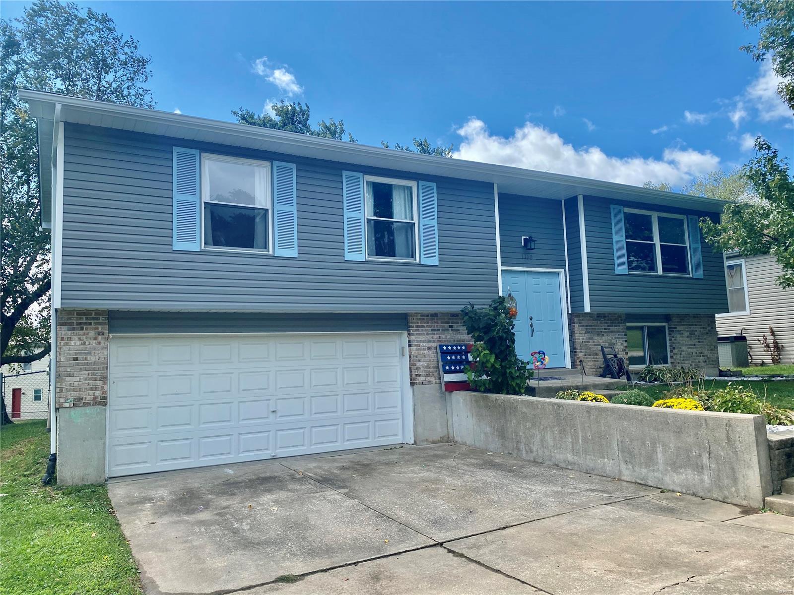 1110 Nina Property Photo - Warrenton, MO real estate listing