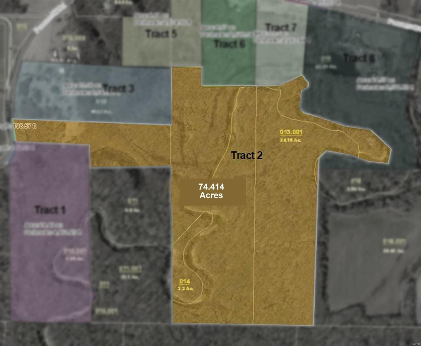 2 Possum Hill Road Property Photo - Worden, IL real estate listing