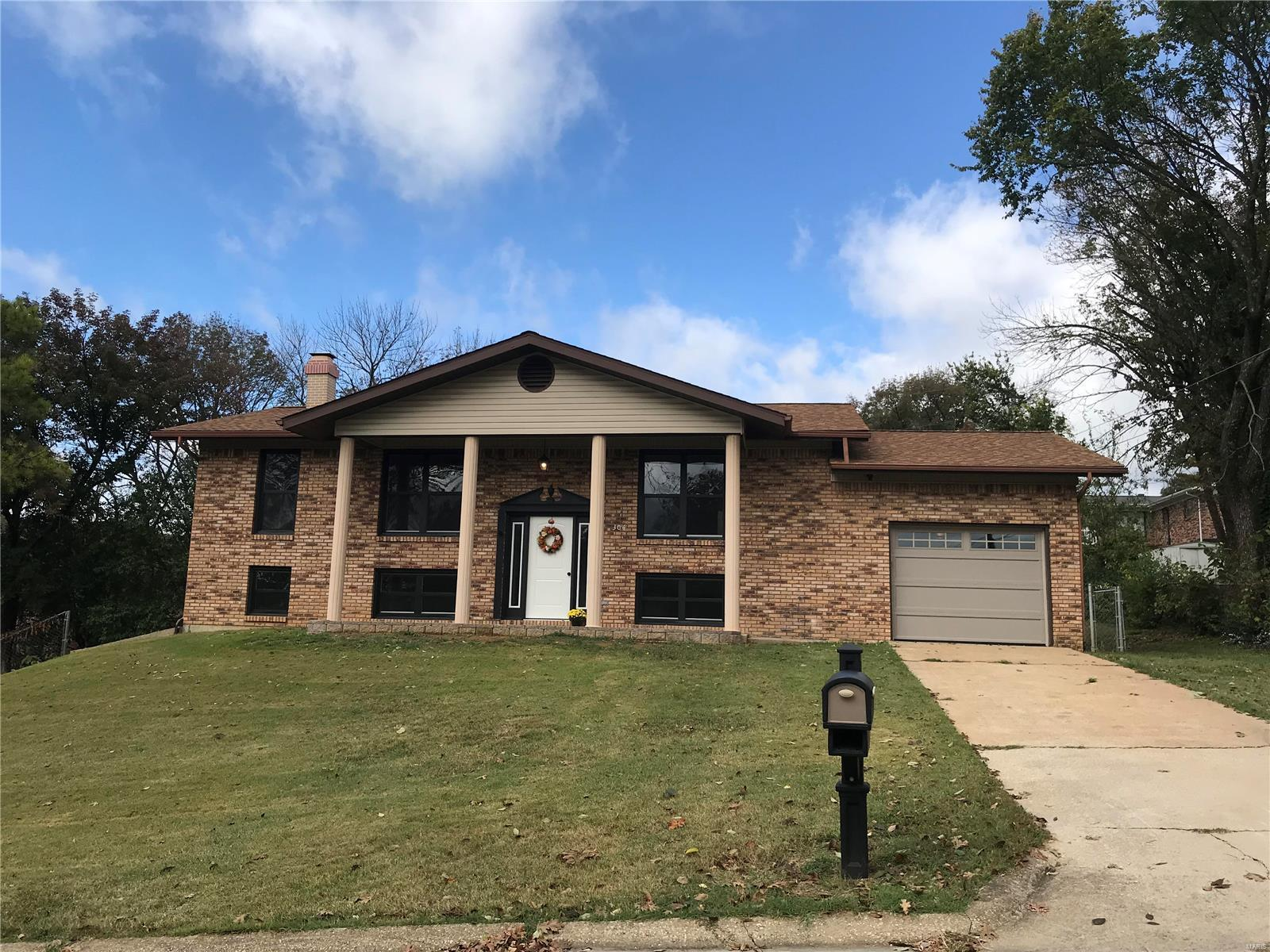 304 Rosewood Property Photo - Park Hills, MO real estate listing