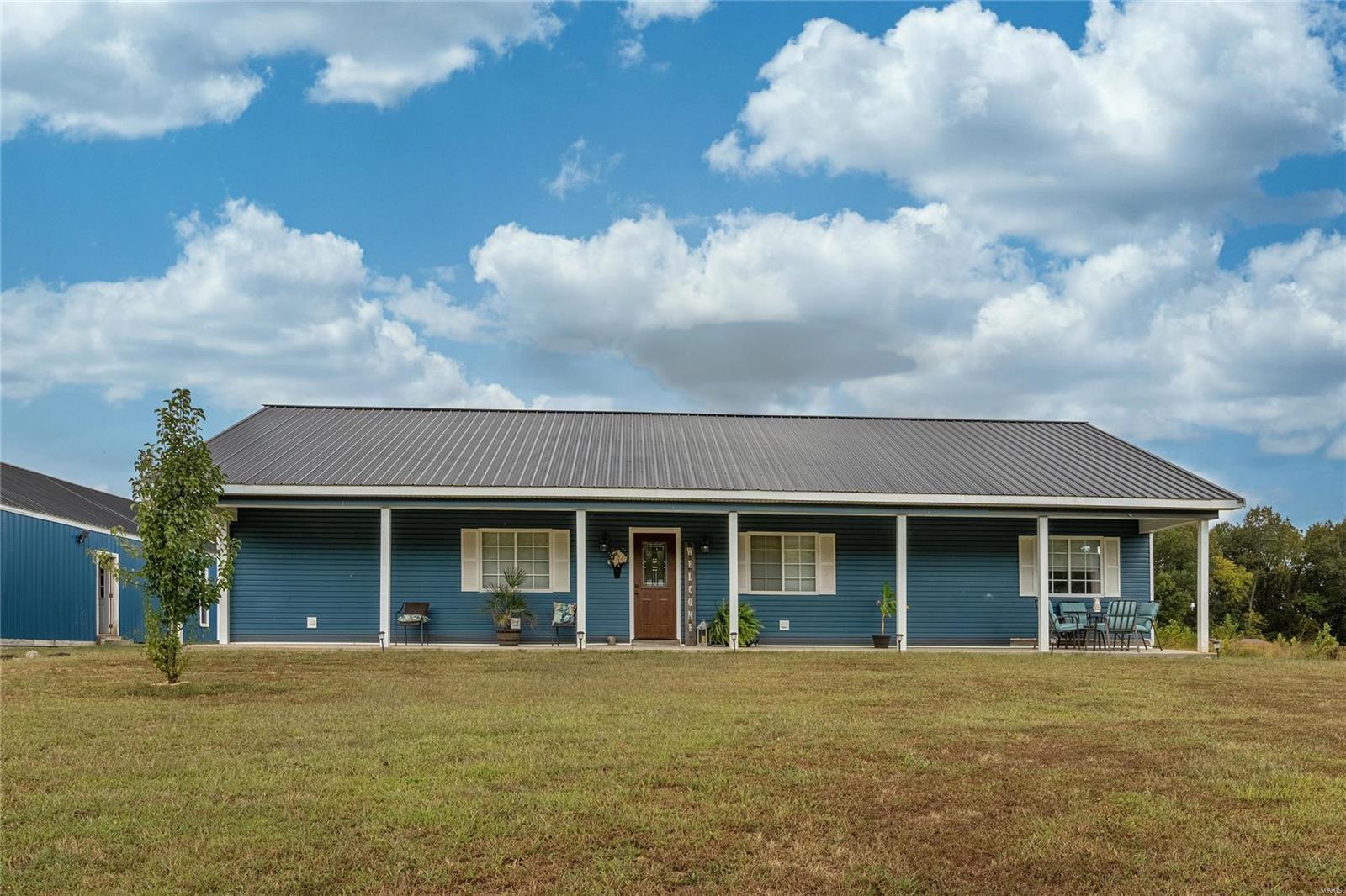 1601 Bates Road Property Photo - Ava, IL real estate listing