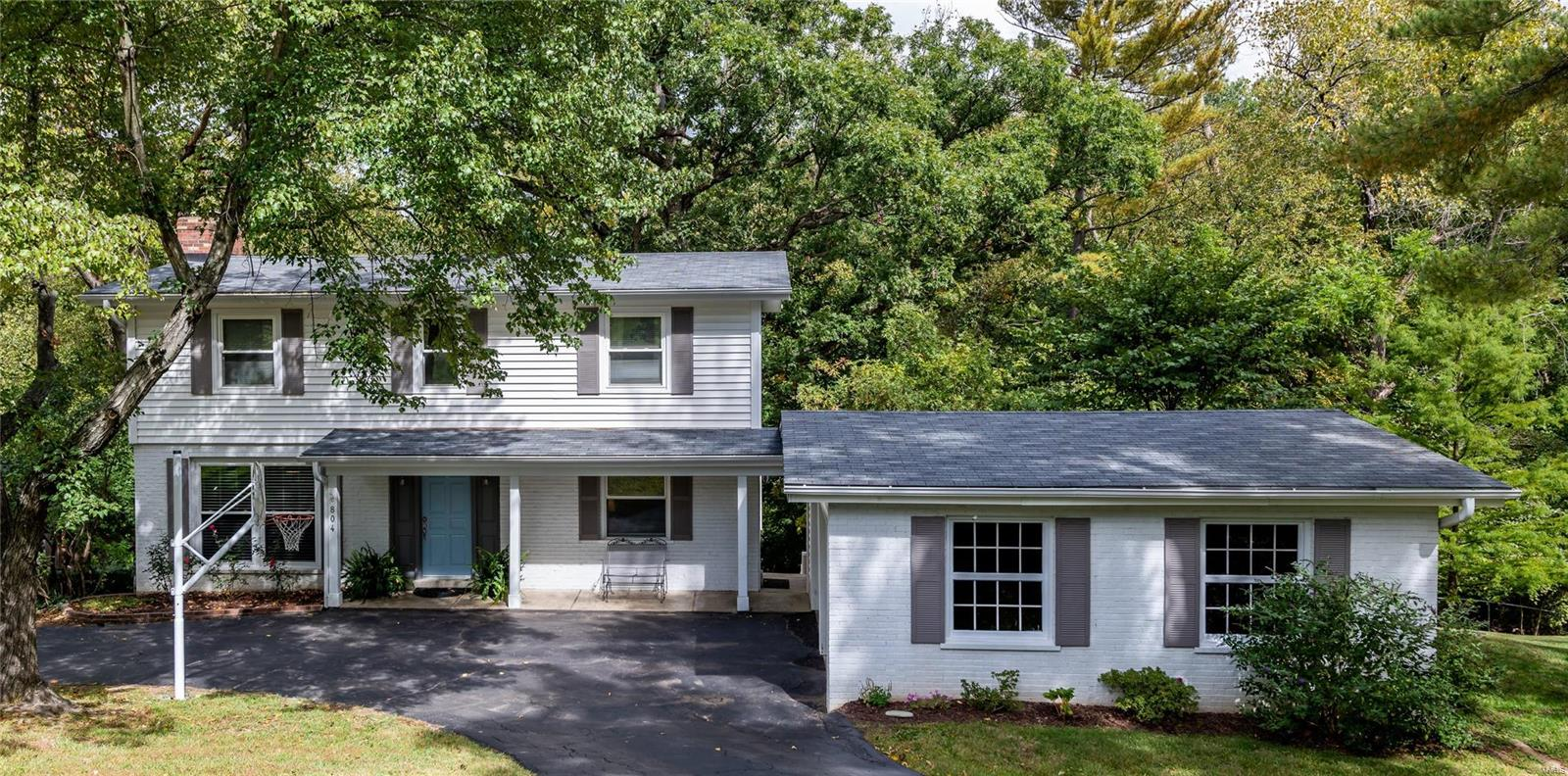 804 Culloden Road Property Photo - Kirkwood, MO real estate listing
