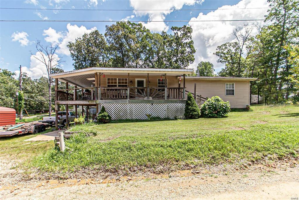 114 Pin Oak Drive Property Photo - Wappapello, MO real estate listing