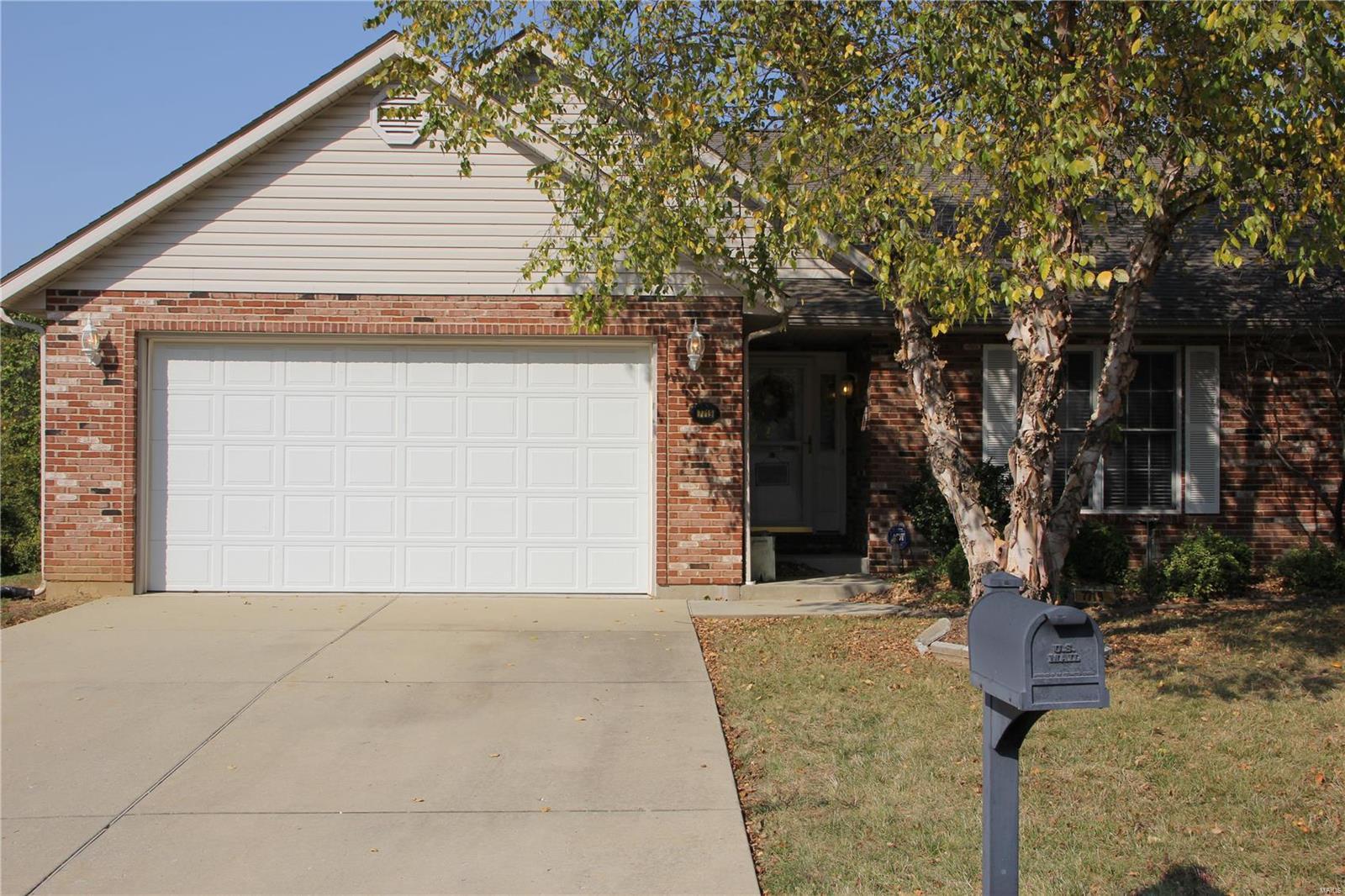 7719 Baxter Drive Property Photo - Belleville, IL real estate listing