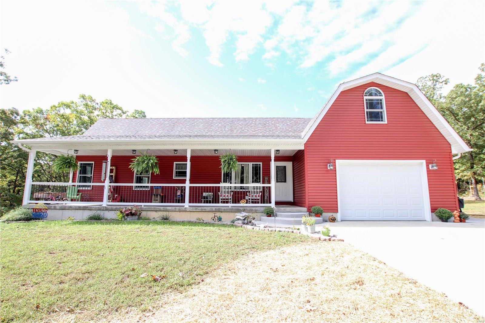 21195 E Highway 42 Property Photo - Belle, MO real estate listing