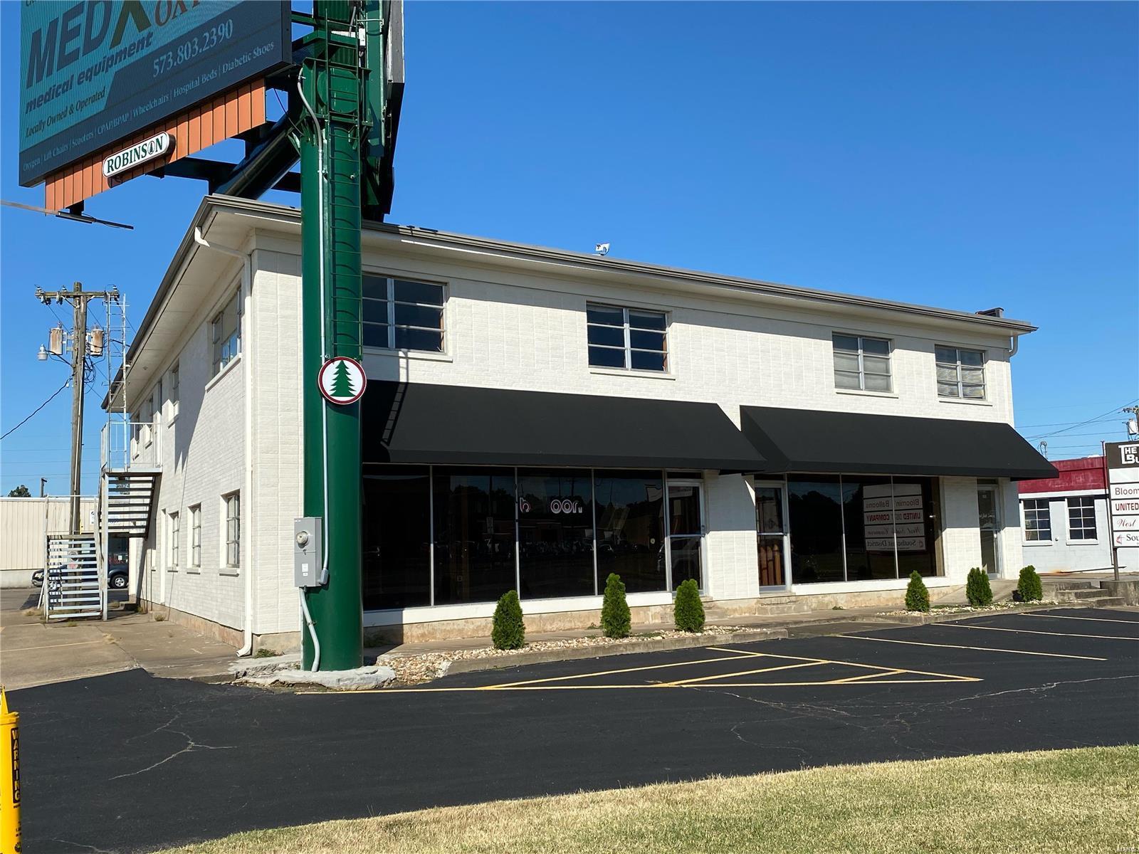101 N Kingshighway Property Photo - Cape Girardeau, MO real estate listing