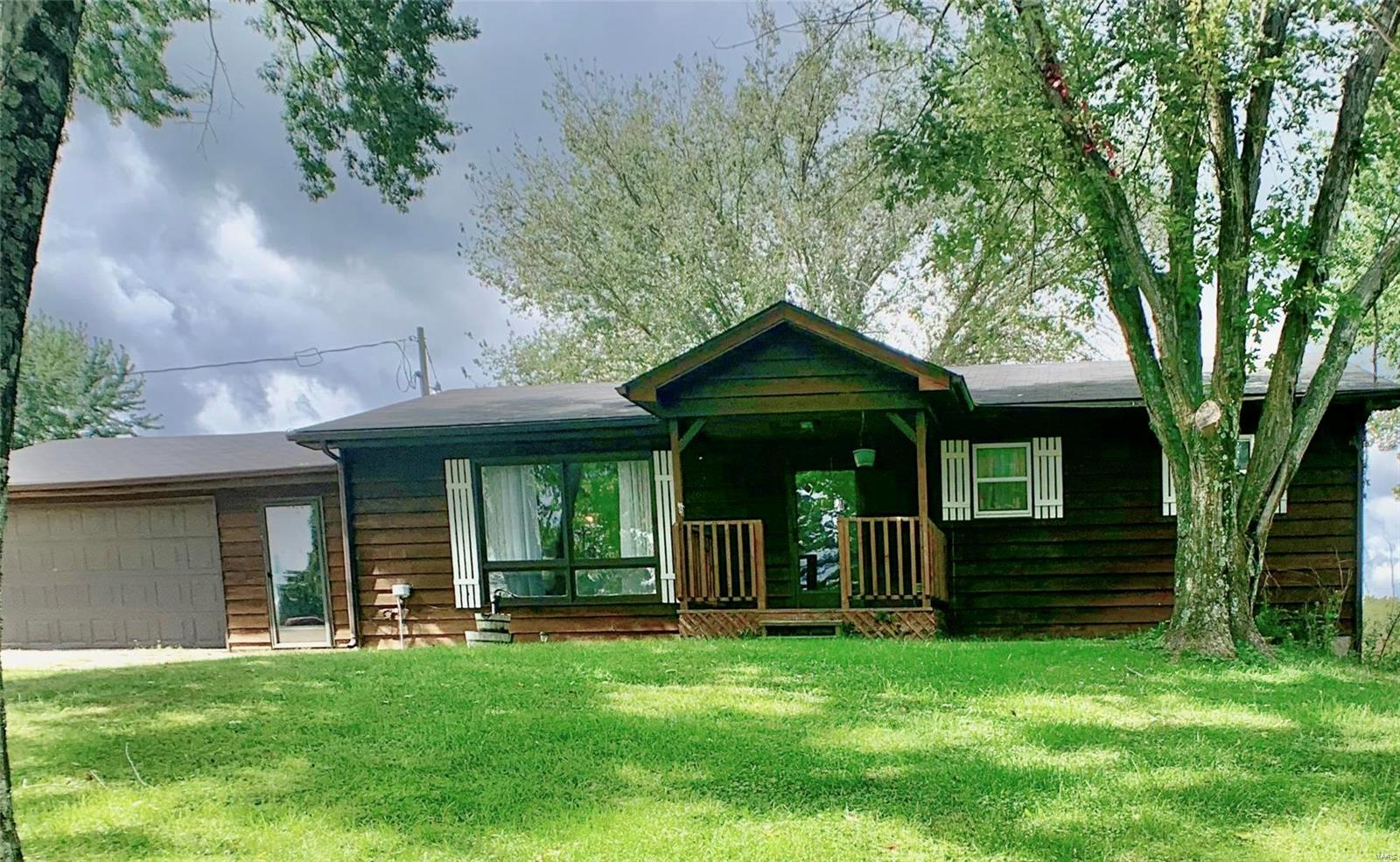 1903 Hwy Y Property Photo - Belle, MO real estate listing