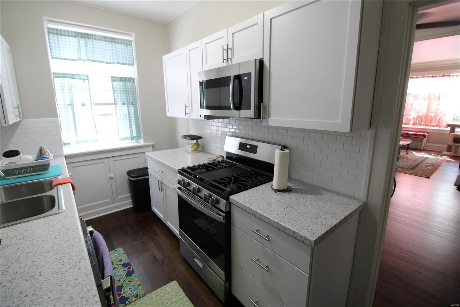 4607 Shenandoah Avenue Property Photo