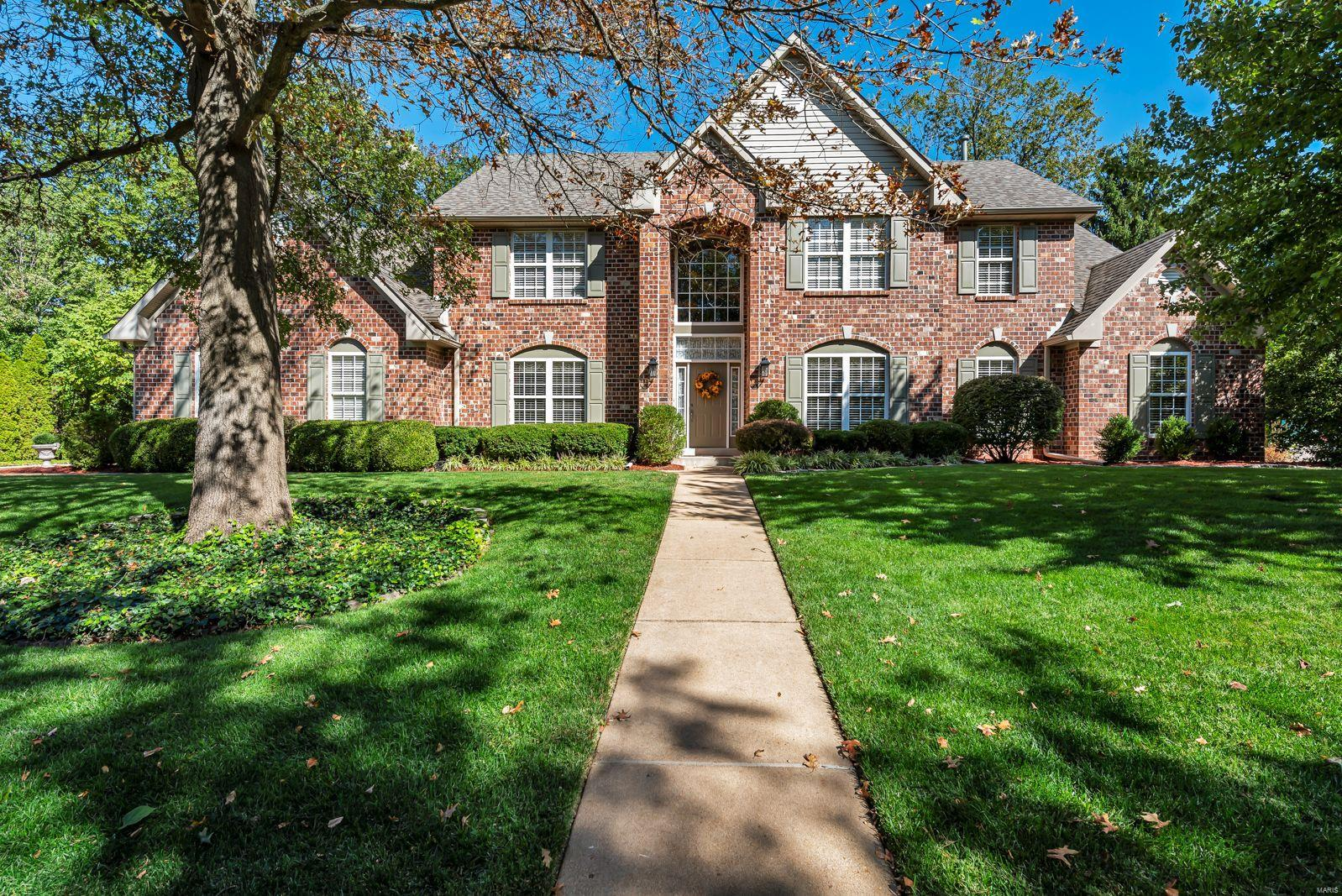 11929 Edwards Place Court Property Photo - St Louis, MO real estate listing