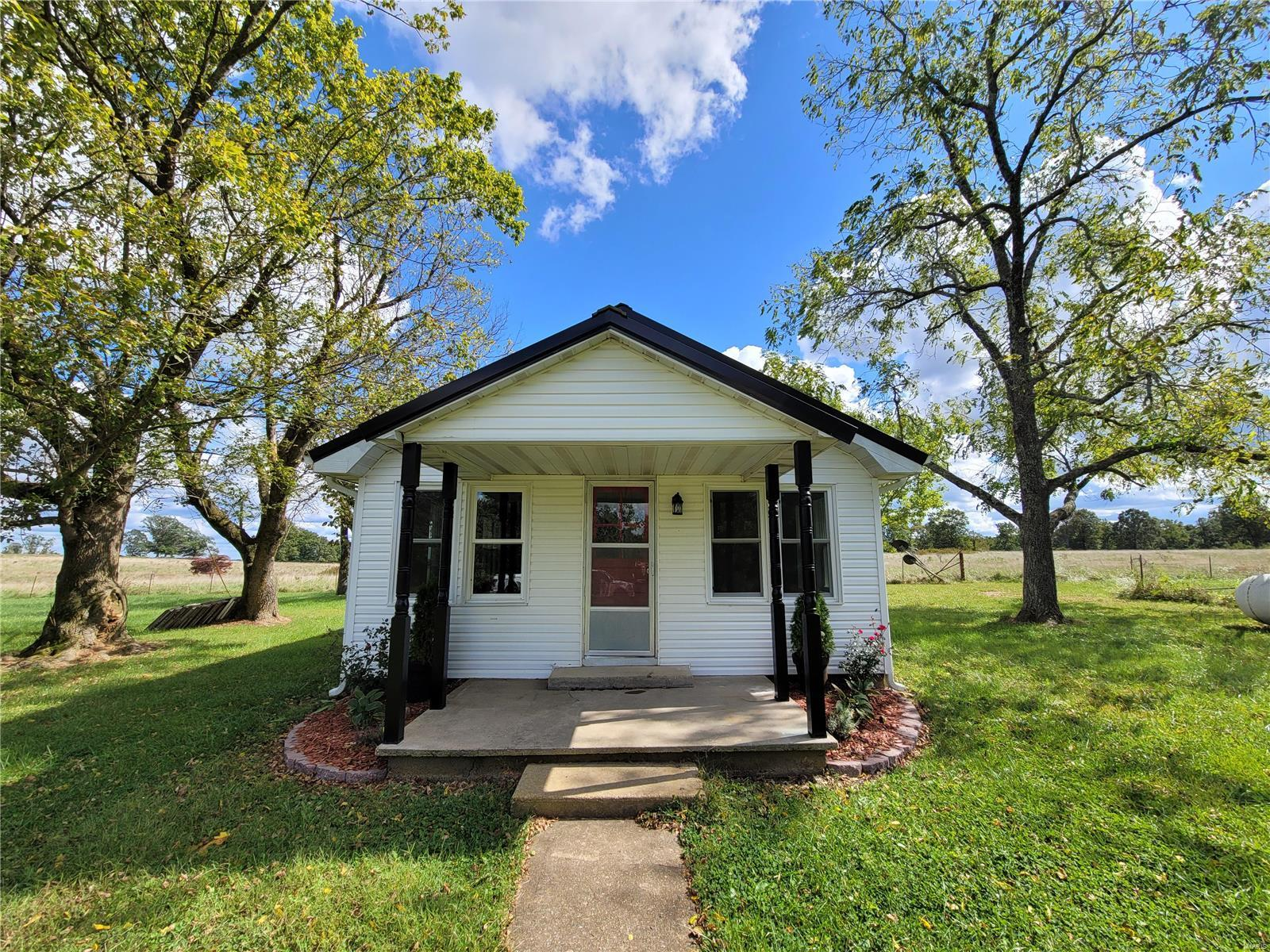 13816 Highway 38 Property Photo - Bucyrus, MO real estate listing