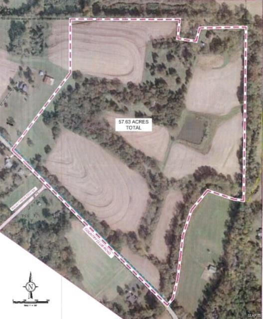 5334 Country Club Road Property Photo 1